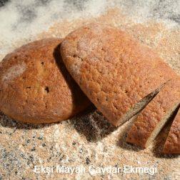 Çavdar Ekmeği