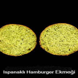 ISPANAKLI HAMBURGER EKMEĞİ3
