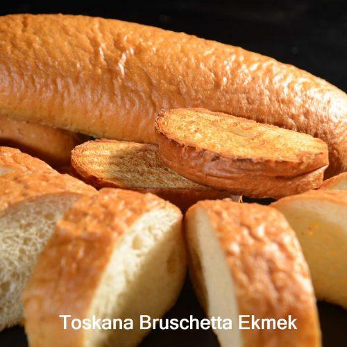 Toskana Bruschetta
